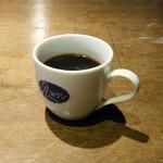 八蛮 - コーヒー