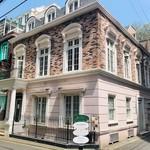 106271596 - ピンクの洋館がオシャレ!