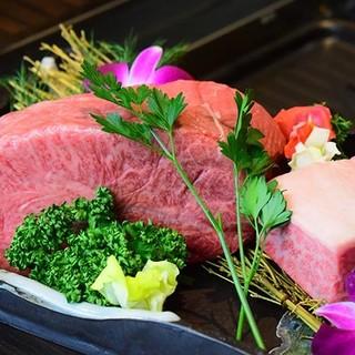 兵庫・鹿児島県産の食材