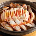 鴻元食坊 - ホルモンの香港風煮込み