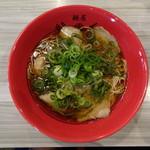 龍仙 - 料理写真:龍麺
