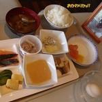 ドッグリゾートwoof レストラン - 料理写真:②巡目♪