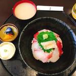 川越 いちき - 海鮮丼