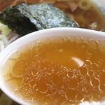 106281186 - スープ。