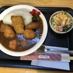 餐の館 - 料理写真: