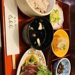さんるーむ - 料理写真: