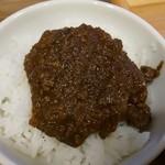 担々麺 ぺんぺん -