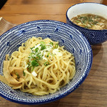 麺や 五山 - 料理写真:あご出汁つけ麺