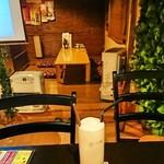 BONZO - カフェ・モカ 350円+税 219/01