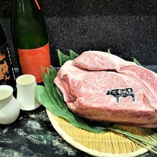 様々な食材とお酒の『ペアリング』をコーディネート