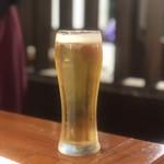 炎-ムスビ - 生ビール