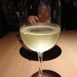 炭火とワイン飲み放題 炭VINO -