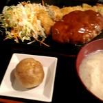 お食事居酒屋 紅龍 - 料理写真: