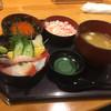 海風亭 寺泊日本海 - 料理写真: