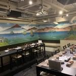 悠久乃蔵 しゃぶしゃぶと糀料理、日本酒 - 16名様〜24名様までご利用可能な個室。