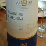 106291000 - セッラ&モスカ ヴェルメンティーノ・ディ・サルデーニャ