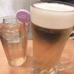 一軒め酒場 -