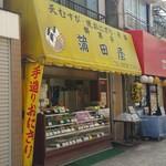 106294007 - 店構え