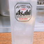 八昌 - 生レモンハイ 500円