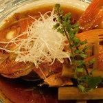 106296859 - 金目鯛の煮付け(VIPコース)