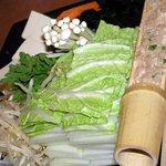 かごの屋 - 野菜等
