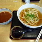 1063364 - ジャージャー麺(冷)