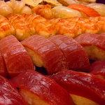 太助鮨 - 料理写真:にぎり