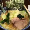 とんぱた亭 - 料理写真:キャベツラーメン