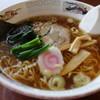 山猫軒 - 料理写真:ラーメン(¥500税込)