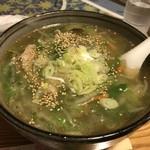 CAFE花れん - 料理