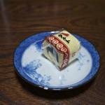 亀井製菓 - 料理写真: