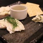 原価ビストロ チーズプラス -