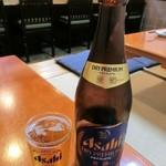 とん八 - 瓶ビール