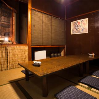 居心地の良い空間は、幅広いシーンにご利用いただけます。