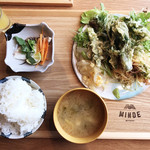 MINDEキッチン -
