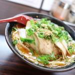 尾道ラーメンほんてん - 味噌ほんてんラーメン 900円