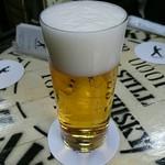 ビールスタンド重富 -