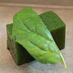 FARO - 於胡海苔(オゴノリ)とほうれん草