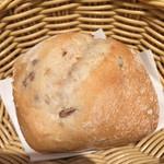 マルゲリータ姫 - おかわり出来るパン