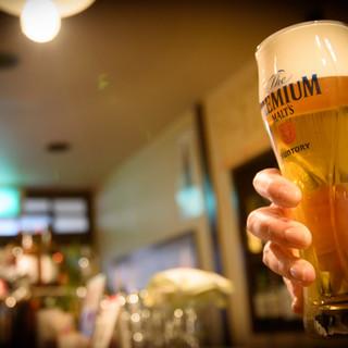 ◆お一人様も大歓迎◆北海道らしさも楽しめる飲み放題980円~