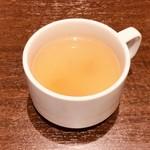 いきなりステーキ - スープ