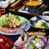 福亭 - 料理写真:ウニ鍋コース