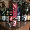 LODI - 料理写真:熊本が世界に誇る本格米焼酎「球磨(くま)焼酎」が常時12銘柄!