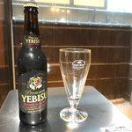 あらた - 黒ビール(黒ヱビス)
