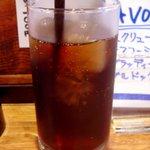 ライドダイナー - コカ・コーラ