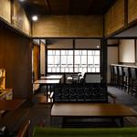 喫茶モーニング - 二階内観(全景)