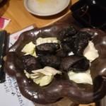 とりだんな - 九州地鶏の炭火レア焼き