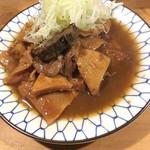 106336384 - 日本一美味しい牛煮込み