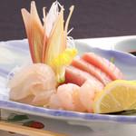 鮨 季節料理 喜八 - メイン写真: