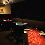 イタリアンレストラン アランチーニ 桜上水 - 内観写真:
